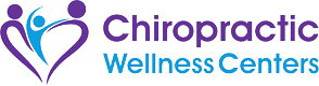 Chiropractic Wellness Center logo